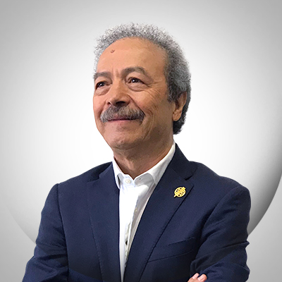 Ing. Juan Bosco Arreola
