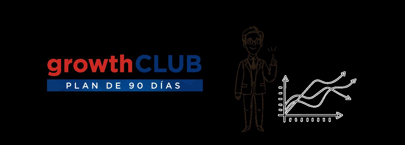 GrowthCLUB - Plan de 90 Días
