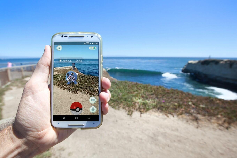 ¿Qué nos puede enseñar Pokemon Go?