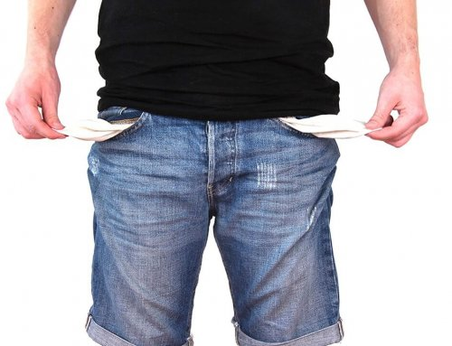 Las 10 Fugas del Dinero más Comunes