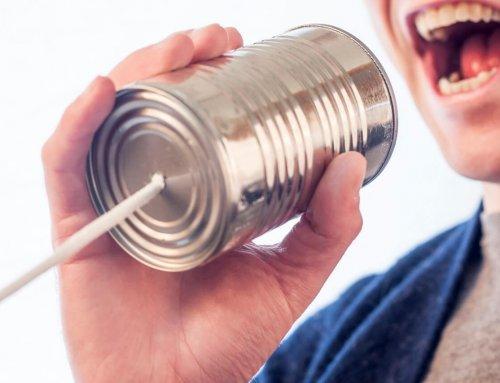 5 Razones para estar en Redes Sociales