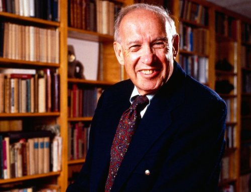 Peter Drucker: Padre del Management