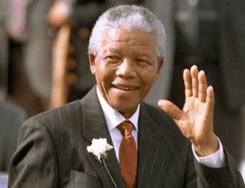 Lucha Contra el Miedo y Ganarás como Mandela