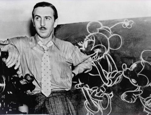 """Walt Disney: Tu Negocio debe Seguir la Estrategia """"4C"""""""