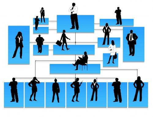 Cómo Hacer un Sencillo Organigrama para tu Negocio