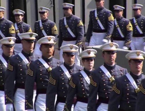¿Qué Relación Existe entre un Cadete de West Point y un Exitoso Empresario?
