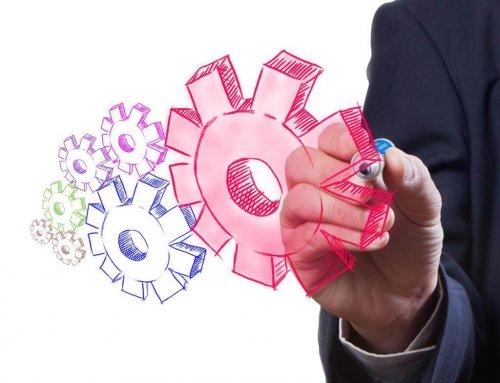 Cómo Crear Sistemas en tu Empresa
