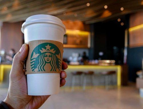 La Mala Práctica de un Gerente Costará a Starbucks US$ 16.7 millones