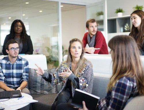 4 habilidades para Tener Éxito en una Conversación Crucial