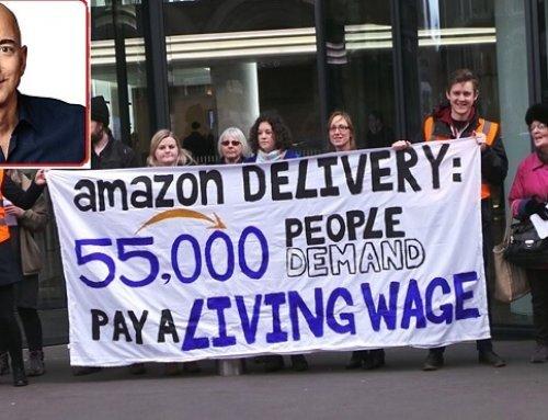Amazon Enfrenta una Crisis con el Modelo de Henry Ford