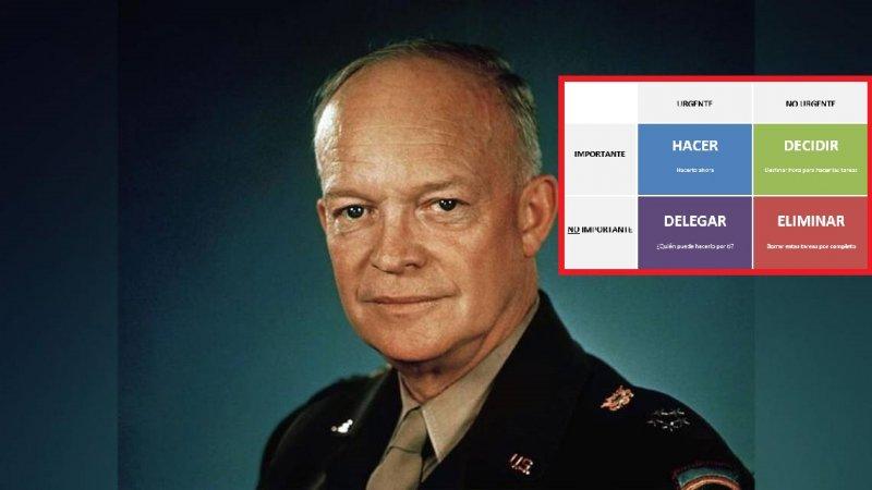 ¿Puedes aplicar la Caja de Eisenhower en tu Negocio?