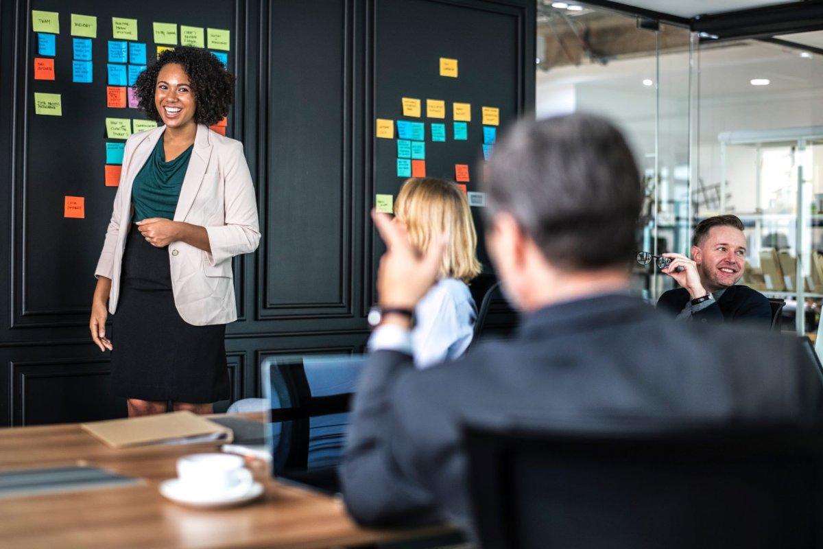 Reglas básicas para ejercer el liderazgo