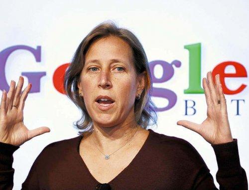 Susan Wojcicki, una Mujer que Transformó el Negocio de Google