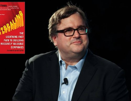 Blitzscaling: El verdadero secreto tras el éxito de Reid Hoffman, cofundador de LinkedIn