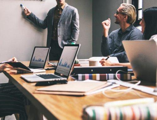 ¿Manejas las finanzas de tu negocio con Disciplina?