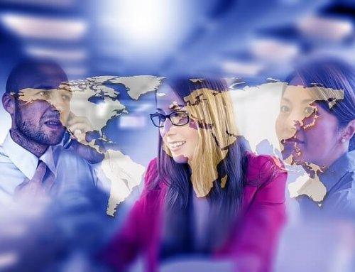¿Por qué tan solo el 3 % de los CEO del mundo son mujeres?