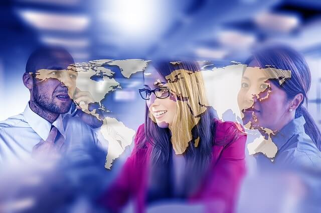 ¿Por qué tan solo el 3 % de los CEO del mundo son mujeres