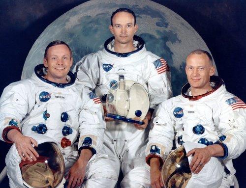 A 50 años de la primera caminata lunar