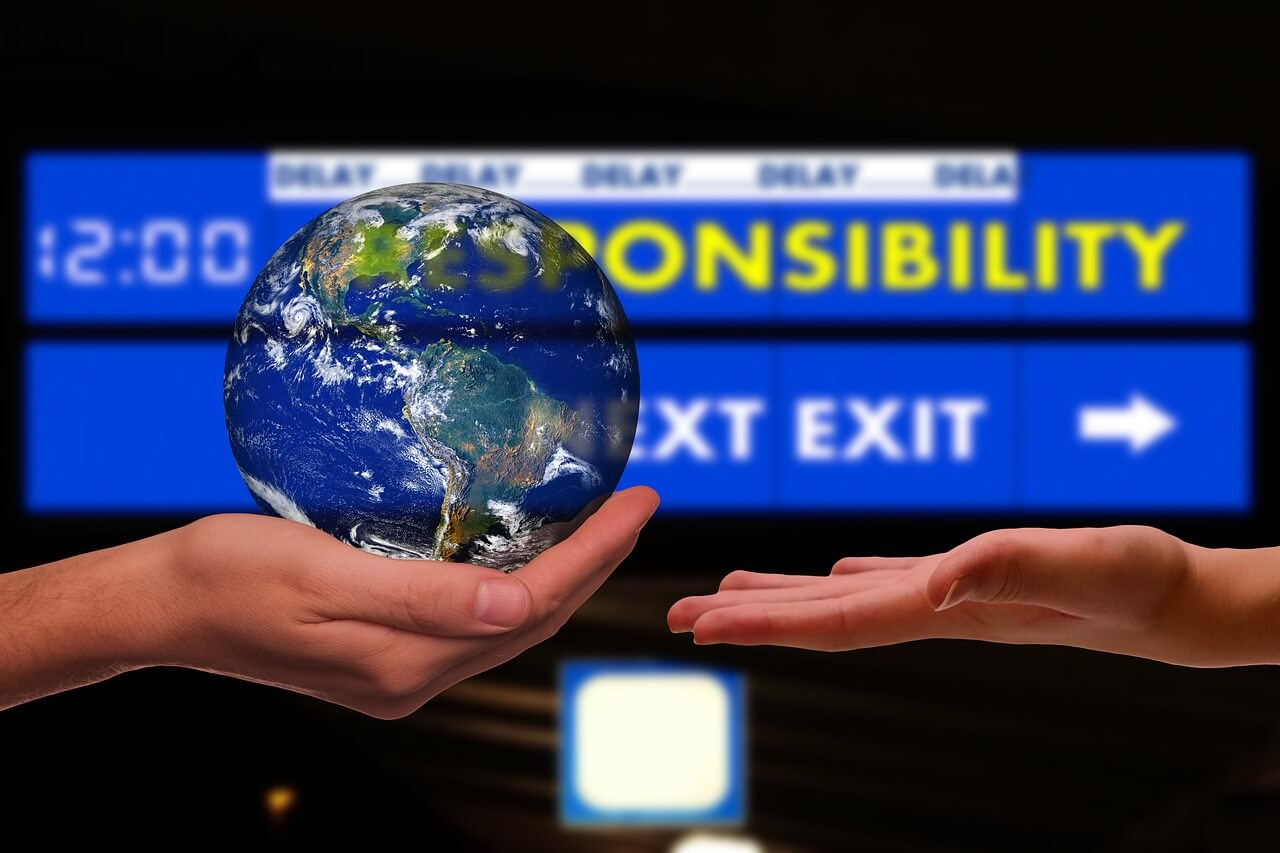 7 beneficios de trabajar con Ética