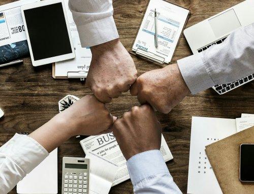 El Brainstorming, una técnica efectiva para tu negocio
