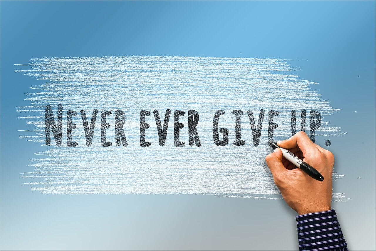 La persistencia es clave para prospectar de forma exitosa