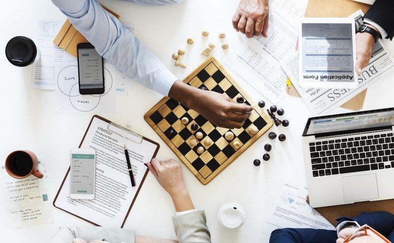 Claves para transformar la competencia en una oportunidad