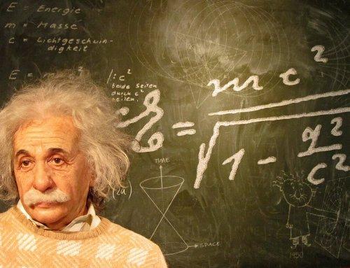 7 Lecciones de Negocios de la Teoría de la Relatividad