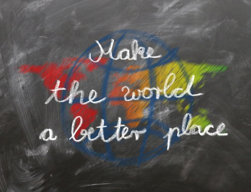 El mundo reclama negocios más conscientes e inclusivos