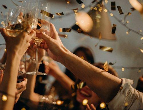 Haz de tu reapertura una celebración memorable