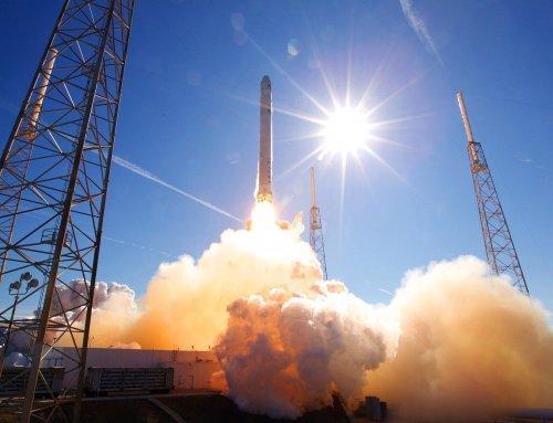 Lecciones que nos deja el lanzamiento de SpaceX