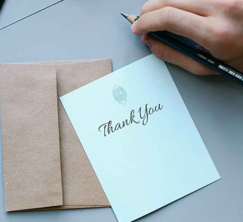 La gratitud es factor clave para una reapertura exitosa