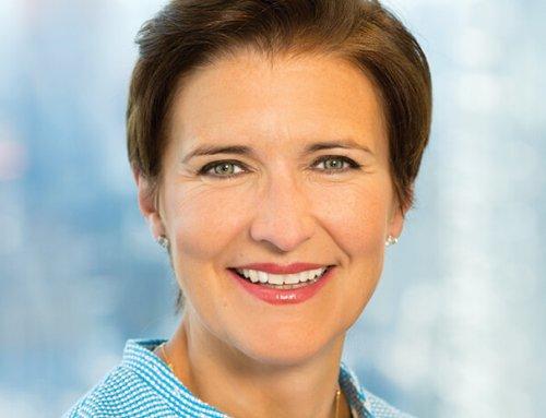 Jane Fraser, un gran paso hacia la igualdad de géneros en altos cargos