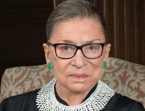 Ruth Bader Ginsburg un legado de disrupción y empoderamiento de la mujer