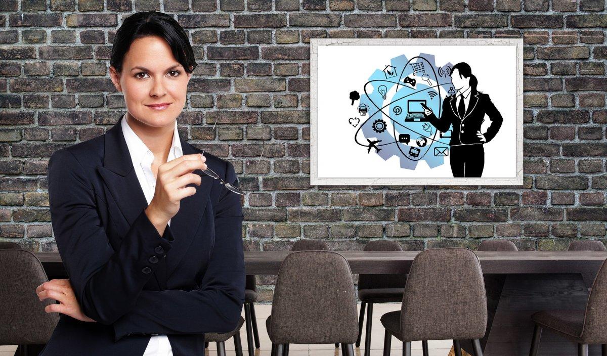 Los complejos retos de la mujer empresaria