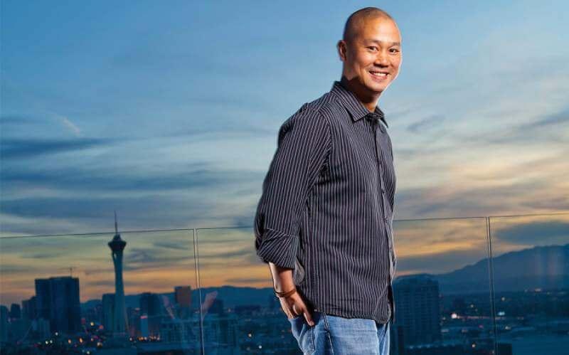 Tony Hsieh, un fuera de serie que dedicó su vida a entregar felicidad