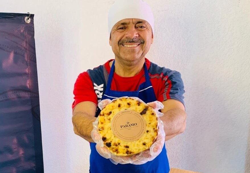 Saber diferenciarse, ha sido la receta de éxito de Humberto León