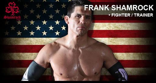 Conoce la fórmula del luchador Frank Shamrock