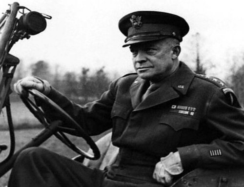 Gestiona tu tiempo con la Caja de Eisenhower