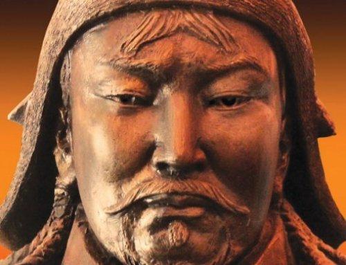 Gengis Kan, el conquistador y el estudiante