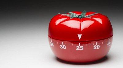 Conoce la Técnica del Pomodoro y aprende a controlar el tiempo en tu vida