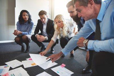 Consolida tu economía con el coaching financiero