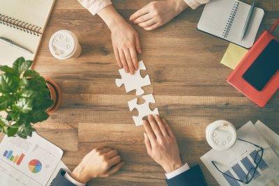 ¿Sabes cuáles son los 4 pilares de la estrategia empresarial?
